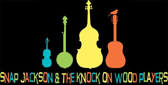 Snap Jackson & The Knock On Wood Players